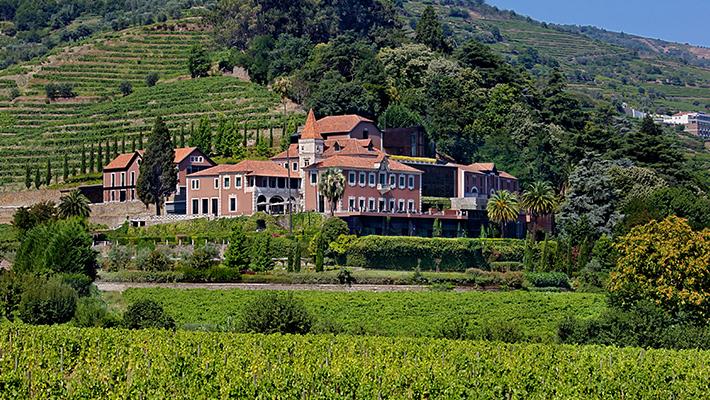 世界遺産と歴史、ワイナリーを巡るポルトガル5泊7日