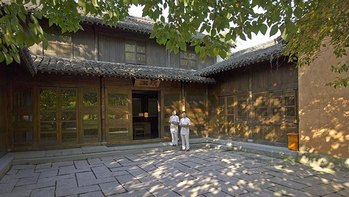 中国・茶農家村を満喫AMANFAYUN2泊3日