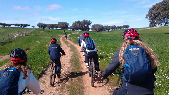 自転車で楽しむポルトガル 6泊8日