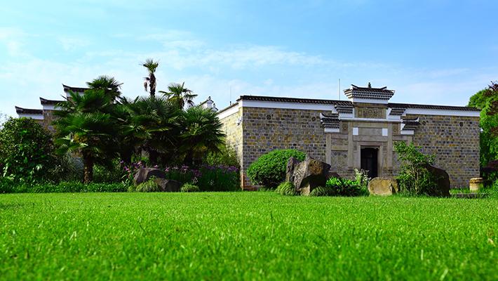 悠久の歴史と自然 AMANYANGYUN 3泊4日