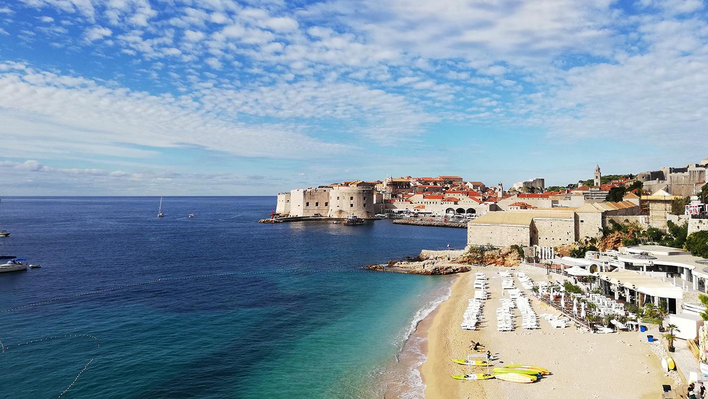 奥深い歴史に彩られたアドリア海の宝石を巡る