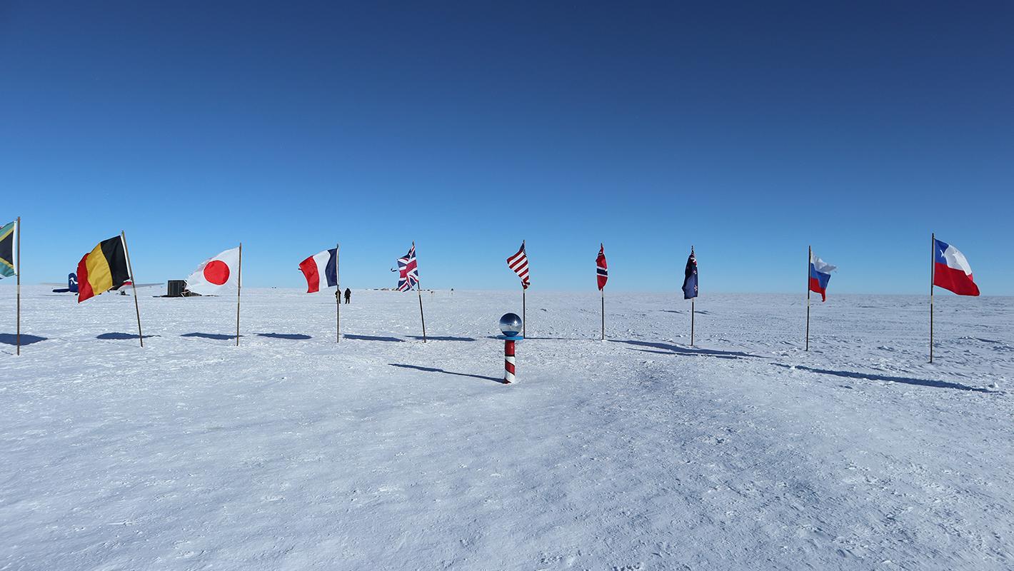 ホワイトデザート 究極の南極旅行へ【後編】