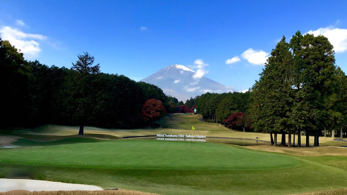 日本のゴルフコース探訪【後編】